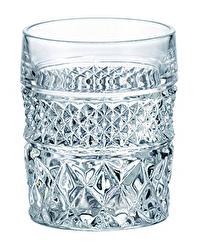 Sklenička whisky Madison 240 ml 6 ks