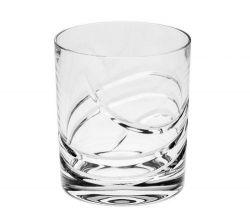 Sklenička whisky Sting 320 ml 6 ks