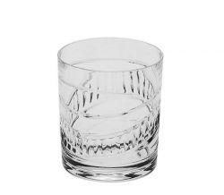 Sklenička whisky Hoops 320 ml 6 ks