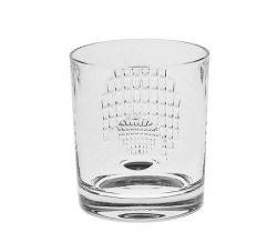 Sklenička whisky Magnifier 320 ml 6 ks