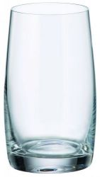 Tumbler Pavo 380 ml 6 ks