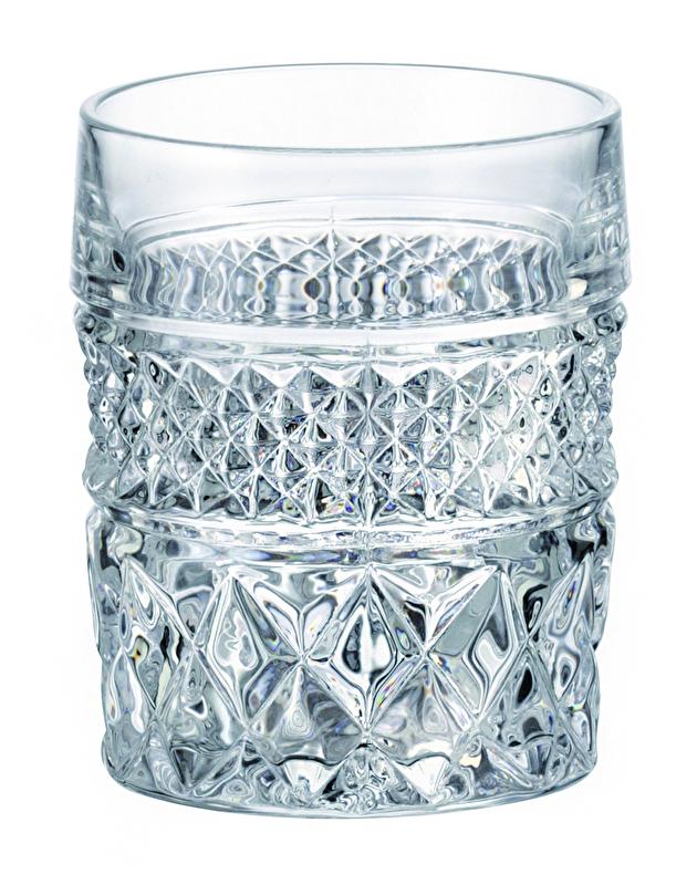Sklenička whisky Madison 240 ml 6 ks - sleva 30%