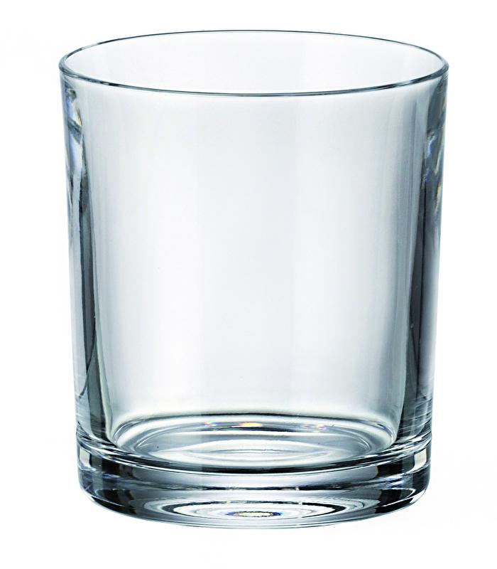 Sklenička whisky Blank 320 ml 6 ks - sleva 30%