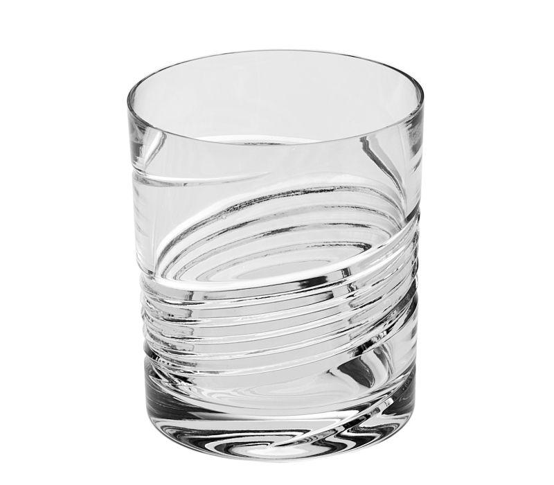 Sklenička whisky Racing 320 ml 6 ks - sleva 30%