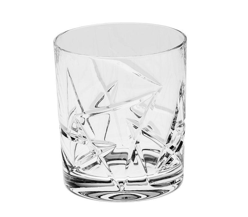 Sklenička whisky Phoenix 320 ml 6 ks - zaváděcí sleva 30%